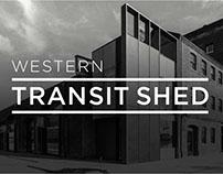 Western Transit Shed