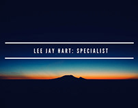Lee Jay Hart: Specialist