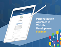Personalisation Approach in Website Development
