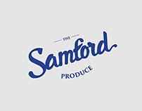 The Samford Produce