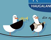 Haugaland Kraft: Sildajazz2015