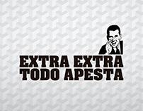 Extra Extra Todo Apesta