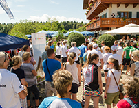 EVENT: Benefiz-Triathlon in Gstadt am Chiemsee