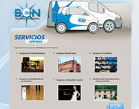 BCN SERVICIOS DE LIMPIEZA