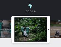 Ebola Clarification System