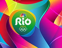 2016 RIO OLYMPICS: EXTRAVAGANZA