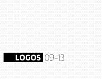 Logos: 2009-2013