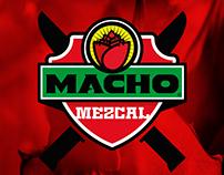 Mezcal MACHO