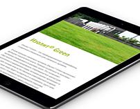 Izolit website