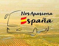 Logo Nos Apasiona España