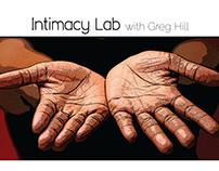 Intimacy Lab Postcard