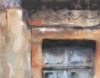 Door (sold)