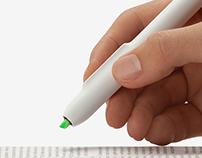 Hyler Pen
