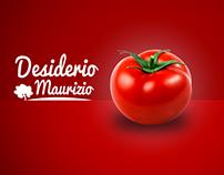 DESIDERIO MAURIZIO AZIENDA BIOLOGICA