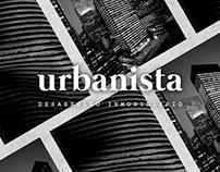 Urbanista | Branding