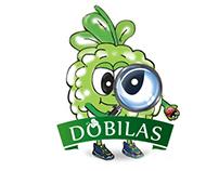 DOBILAS yogurt promotions