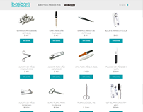 Mercadoshops Ecommerce Theme