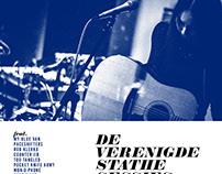 cover verenigde stathe sessies cd