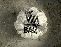 VIA Crumpled Ball