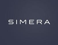Simera logotype refresh