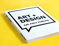 Art + Design Identity