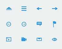 littlebox: Simple To Use, CSS-Only Icons