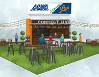 2016 PWX- APWA Concept Sketches