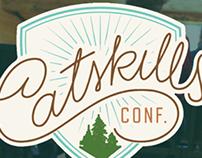 Catskills Conf 2016 Landing Page