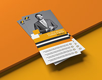 Mania Corporate Brochure