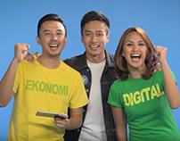 XL Ekonomi Digital