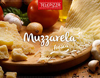 Telepizza - Redes Sociales