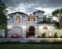 Villa Type 2 Dubai, UAE