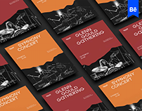 Tarilka — Brand Identity for a Concert Hall