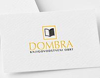Logo Design - Dombra
