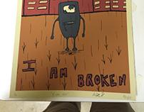 Broken Bot