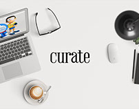 Curate Magazine