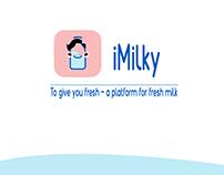 iMilky