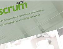 BraZip Scrum
