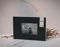 Portfolio 2020 作品集設計