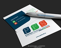 Bink Media Branding Portfolio - PFS