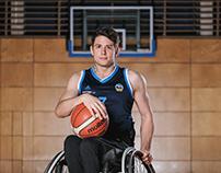 Abilities / Wheelchair Basketball Team Alba Berlin