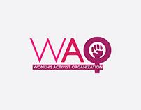 NDSU Women's Activist Organization (WAO)