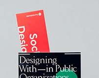 Social Design Booklet — TwynstraGudde