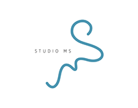 Studio MS | Identidade visual