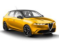 Alfa-Romeo e-Mito