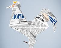 Anúncio Jornal do Comércio