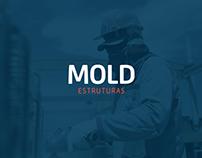 Rebranding Mold Estruturas