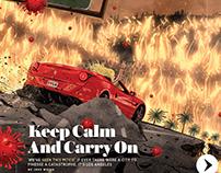 Keep Calm and LA On - Los Angeles Magazine