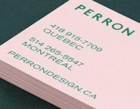 Perron Design