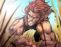 Leono, Thundercats